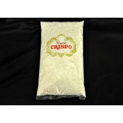 Busta di riso artificiale bianco kg.1