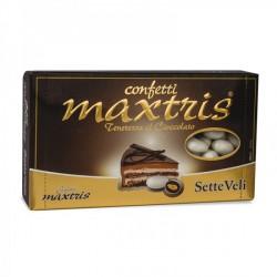 Confetti cioccomandorla gusto torta setteveli al cioccolato. KG 1