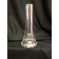 Vaso vetro Diam. 4 H 20