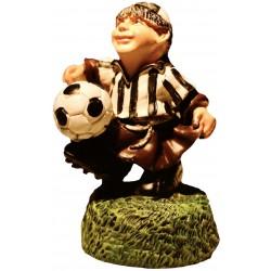 Fraticello calciatore, squadra Juventus.