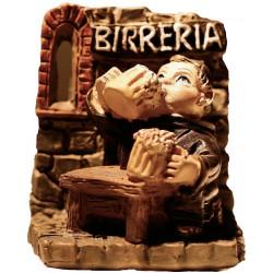 Fraticello in birreria