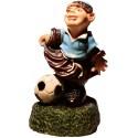 Fraticello calciatore, squadra Napoli