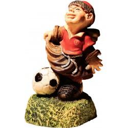 Fraticello calciatore, squadra Roma