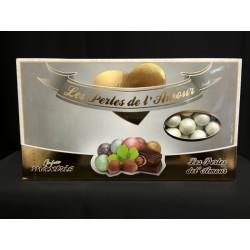 Les Perles D'Amour, ciocconocciola colori perlati. KG 1