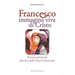 Francesco immagine viva di Cristo