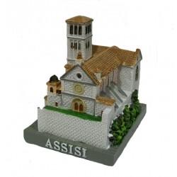 RESINA BASILICA 7X8 CM