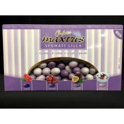 Confetti cioccomandorla colori sfumati, gusti assortiti. KG 1