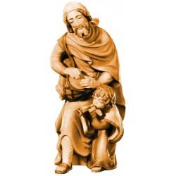 Pastore con Bambino