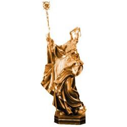 San Ignazio con Testa di Leone