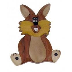 Magnete - Il Coniglio