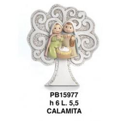 CALAMITA RES.ALBERO DELLA VITA 6 CM