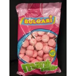 Marshmallow palline rosa busta da GR 900
