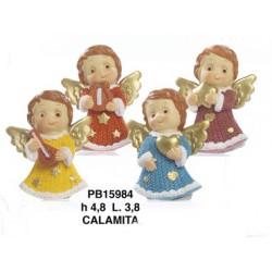 ANGELO PORTAC. RESINA 5 CM 4 SOGG.   15984