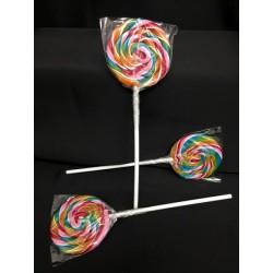 Lecca lecca girandola multicolor. GR 40