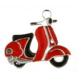Ciondolo zama scooter CM 4