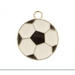 Ciondolo zama pallone da calcio CM 2