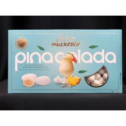 Confetti cioccomandorla, gusto pinacolada KG 1