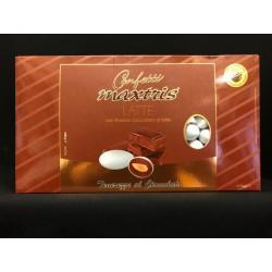 Confetti cioccomandorla con cioccolato al latte. KG 1