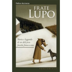 LIBRO FRATE LUPO