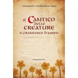 LIBRO IL CANTICO DELLE CREATURE