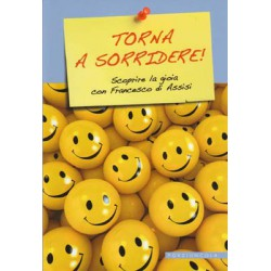 LIBRO TORNA A SORRIDERE