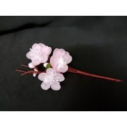 Ramo fiori di pesco CM18