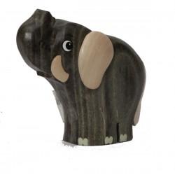 Bomboniera - Elefante