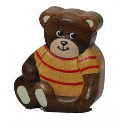 Bomboniera - Teddy