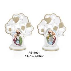 GR.NATIVITA'/ALBERO ST.6.7 CM.   17021
