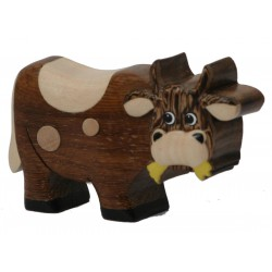 Bomboniera - Mucca