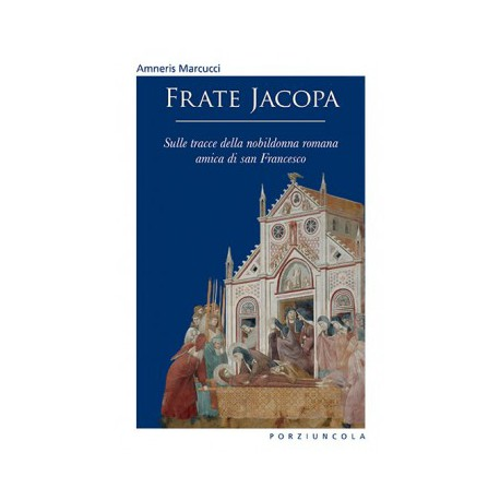 Frate Jacopa