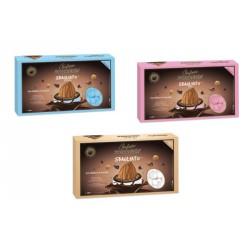 Confetti cioccomandorla con granella di nocciola KG 1