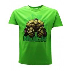 T-Shirt Hulk Marvel Avengers