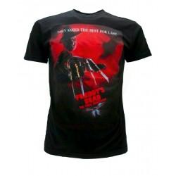 T-shirt Nightmare on elm street