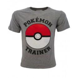 T-Shirt Pokémon Trainer