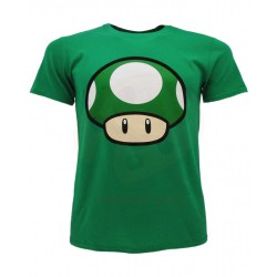 T-Shirt Nintendo Super Mario