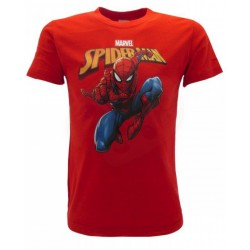 T-Shirt Spiderman Marvel