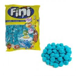 Caramelle gommose forma e gusto more azzurre. KG 1 SENZA GLUTINE