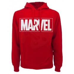 Felpa Marvel logo