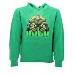 Felpa Hulk Marvel Avengers