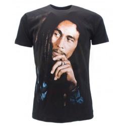 T-Shirt Music Bob Marley