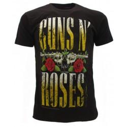T-Shirt Music Guns N' Roses