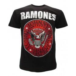 T-Shirt Music Ramones