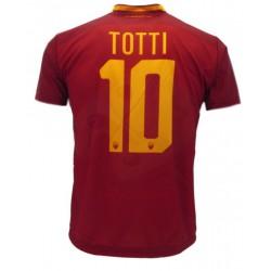 Maglia Calcio Ufficiale AS Roma Totti