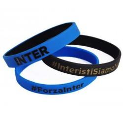 Braccialetti Inter