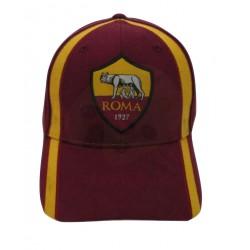 Cappello Ufficiale As Roma