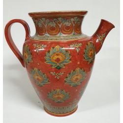 Porta ombrelli in ceramica Orcio  - Artigianato Artistico Fatto a Mano