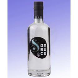 Liquore Sambuca 40% Alc.-Vol. - bottiglia 700 ML- Prodotti Tipici Umbri