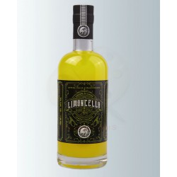 Liquore Limoncello 30% Alc.-Vol. - bottiglia 700 ML- Prodotti Tipici Umbri