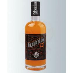 Liquore Arancello 25% Alc.-Vol. - bottiglia 700 ML- Prodotti Tipici Umbri
